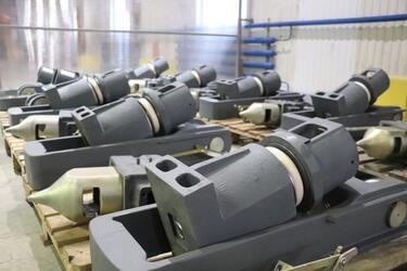 В подмосковном Павловском Посаде открылось новое производство механического завода «Зенит»