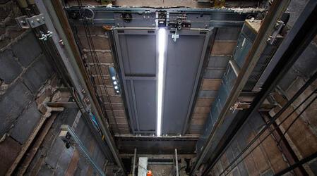 Предприятие Роскосмоса УКВЗ Челябинской области приступило к производству лифтов