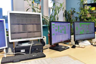 КГМК модернизирует систему диспетчерского управления электроснабжением