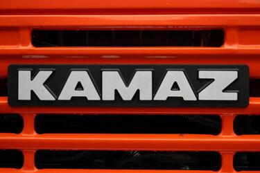 В России запатентовали безкабинный электромобиль КАМАЗ