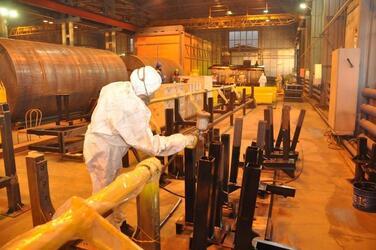 «ТМС групп» освоила производство линий диагностики и ремонта насосно-компрессорных труб