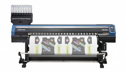 Молния! Профессиональный принтер Mimaki TS300 c выгодой более 200 тысяч рублей