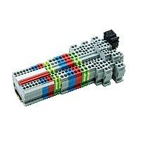 В продаже пружинные клеммы MEYERTEC серии MTS для проводников сечением от 2,5 до 4 мм2