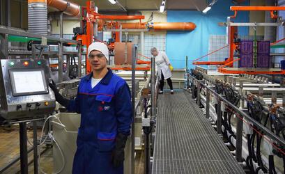 «ОДК-СТАР» из Перми осваивает производство печатных плат для системы управления двигателем ПД-14