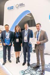«Газпром нефть» официальный спонсор выставки по судостроению и освоению Арктики - OMR 2020