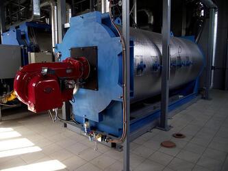 Нижегородская «Кальдера» запустила производство газовых горелок