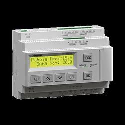 В продаже новые модификации контроллера для вентиляции ОВЕН ТРМ1033