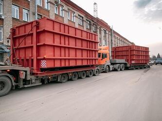 Предприятие Росатома изготовило оборудование для первого в России завода по переработке отходов