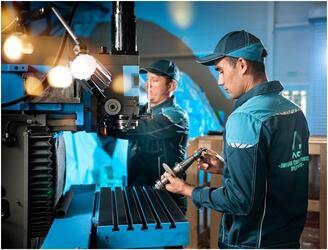 Липецкое  станкостроительное предприятие увеличивает темпы производства  продукции