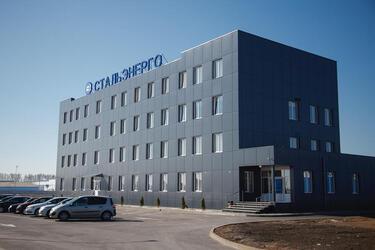 Завод по выпуску изделий для железной дороги и метро открыли под Белгородом