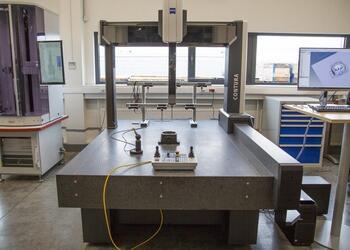 Первый этап локализации: GRUNDFOS открыл измерительную лабораторию на заводе в Подмосковье