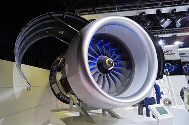 В России началось серийное производство двигателей ПД-14 для лайнеров МС-21