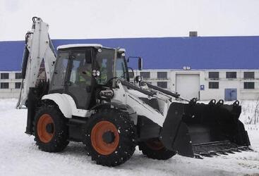 Компания Bobcat локализовала производство в России 02.04.2020
