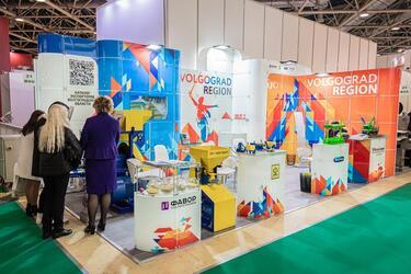 Выставка «Агропродмаш-2020» поможет бизнесу в регионах