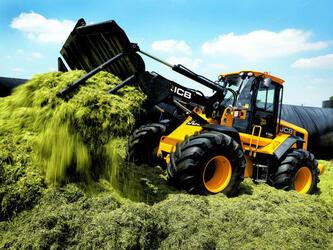 JCB расширил сеть дилеров сельскохозяйственной техники в России