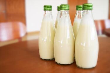 Особенности процесса розлива молока