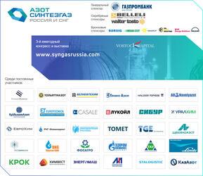 Модернизация и расширение производственных мощностей азотной и метанольной промышленности в России