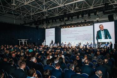 XIV Международный навигационный форум сфокусирован на стратегических отраслевых программах