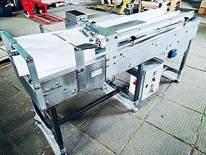 Автоматический сортировочный конвейер