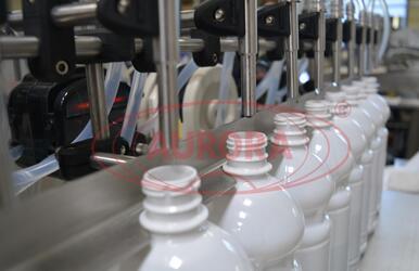 Выбор фасовочного оборудования в зависимости от типа продукта