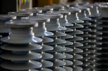 «ЗЭТО» начал серийный выпуск нелинейных ограничителей перенапряжений серии ВЛ на 110, 220 кВ