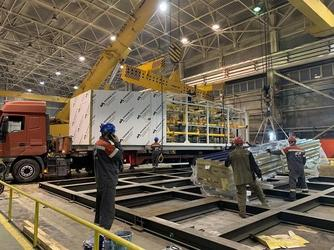 В Челябинске запустили производство экооборудования для нефтегазовой отрасли