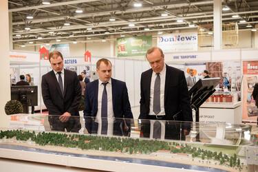 Крупнейший строительный форум региона «СТИМэкспо-2020»