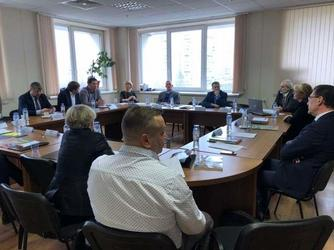 Состоялось заседание Выставочного комитета АГРОСАЛОН 2020
