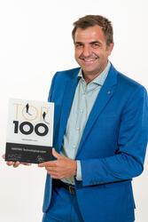 ТОП 100: HARTING – лидер среди инновационных немецких компаний малого и среднего среднего бизнеса