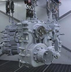 В Татарстане запустили производство агрегатов для спецтехники КАМАЗа и УРАЛа