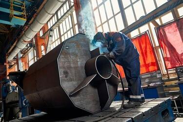 Филиал «Производство сплавов цветных металлов» возродил выпуск нестандартизированного оборудования