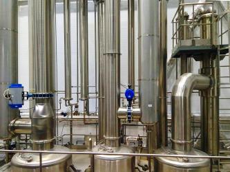 Наименее и наиболее качественные технологии сушки молока