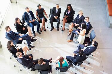 Учимся работать с корпоративными конфликтами на наших вебинарах
