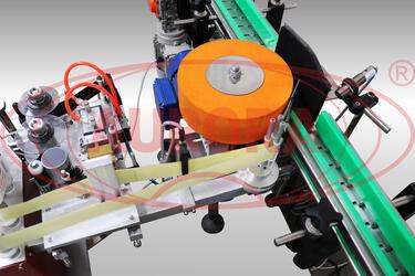 Этикетировочное оборудование для пищевых производств