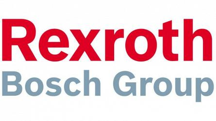 Bosch Rexrotth Гидромотор Гидронасоос Бош Рексрот Россия.