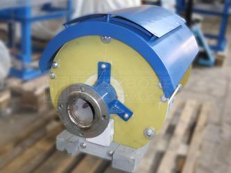 В НПК «Механобр-техника» изготовлен и подготовлен к отгрузке в Казахстан размагничивающий аппарат АР