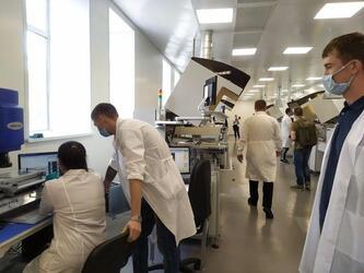 Новосибирский завод радиодеталей запустил производство SMD-резисторов