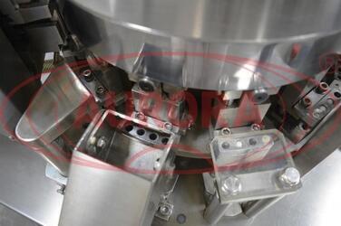 Автоматический капсулятор К4-10