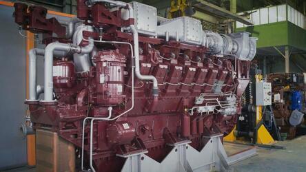 Цифровой двойник двигателя ДМ-185 прошел успешные испытания на УДМЗ