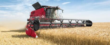Системы автономного управления сельхозтехникой начнут выпускать в России
