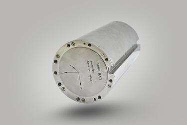 Новый навигационный прибор для дефектоскопов разработала компания Швабе