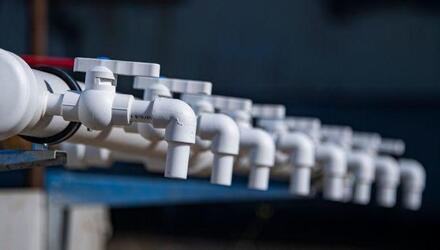Эффективный опреснитель воды предлагает РОСТЕХ