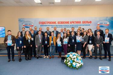 Газпром добыча шельф Южно-Сахалинск выступит спонсором Молодежной сессии OMR 2020
