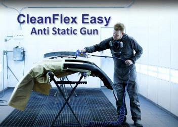 Ионизирующий Воздушный пистолет SIMCO-ION