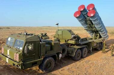 «Алмаз-Антей» досрочно передал Минобороны третий с начала года полк С-400 «Триумф»