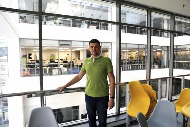 СеллерМАРКЕТ прошел в Бизнес-инкубатор ИТ-парка