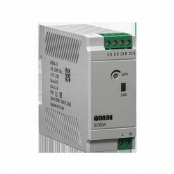 В продаже компактные блоки питания ОВЕН БП60А мощностью 60 Вт