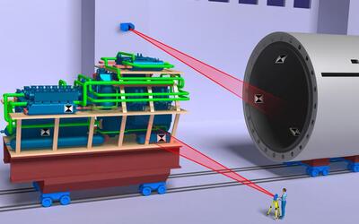 Севмаш внедряет блочно-модульную технологию строительства АПЛ