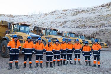«Ферронордик» выступит генеральным подрядчиком проекта  «Черногорской горнорудной компании»