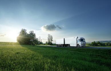 Hyundai проведет онлайн-презентацию грузовика XCIENT Fuel Cell